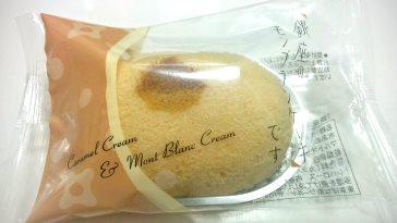 銀座のモンブランケーキです。2