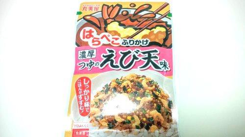 はらぺこふりかけ濃厚つゆのえび天味 (1)