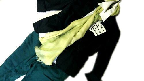 私服で仮装+1 (1)