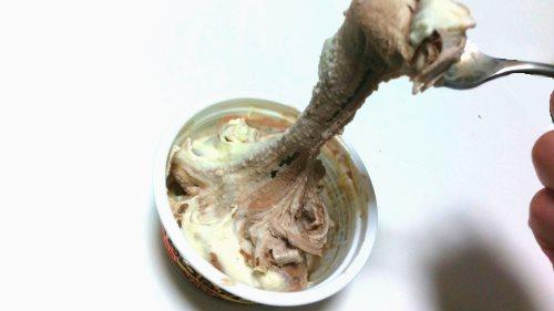 ロッテ「トルコ風アイスチョココーヒー&バニラ」 (3)