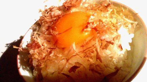 卵かけごはん (2)