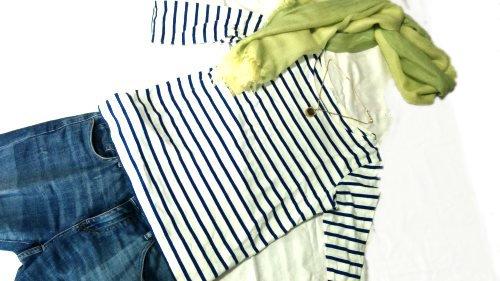 私服で仮装 (1)