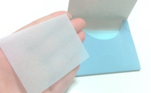 紙せっけん