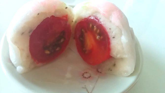イタリアントマト大福
