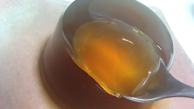 ピネード 加賀棒茶ゼリー