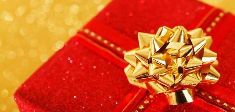 彼へのクリスマスプレゼント