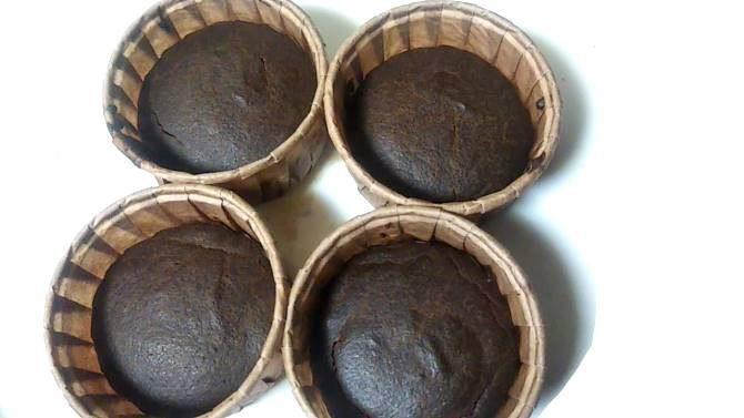 バレンタイン 豆腐ガトーショコラ作り方