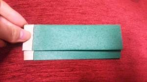 鯉のぼり手作り折り紙作り方