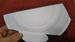 鯉のぼり手作り紙皿作り方