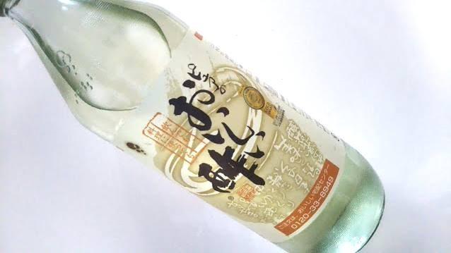 ピュアのおいしい酢
