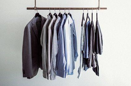 スーツ クリーニング 頻度