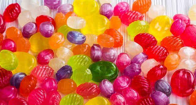キャンディー 飴