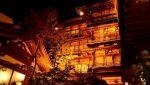 千と千尋の神隠しの舞台モデルとなった旅館!長野や群馬等